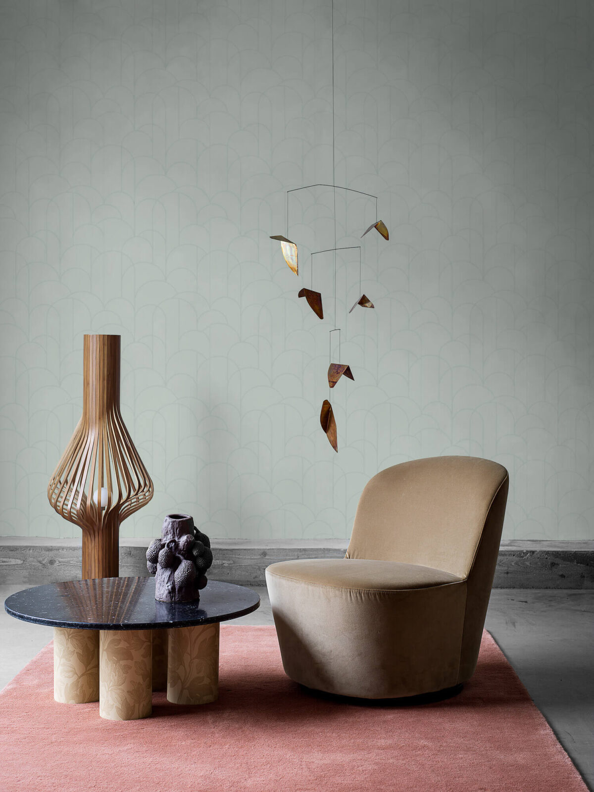 Coloured By Studio Engblad - Arch - 8958 -