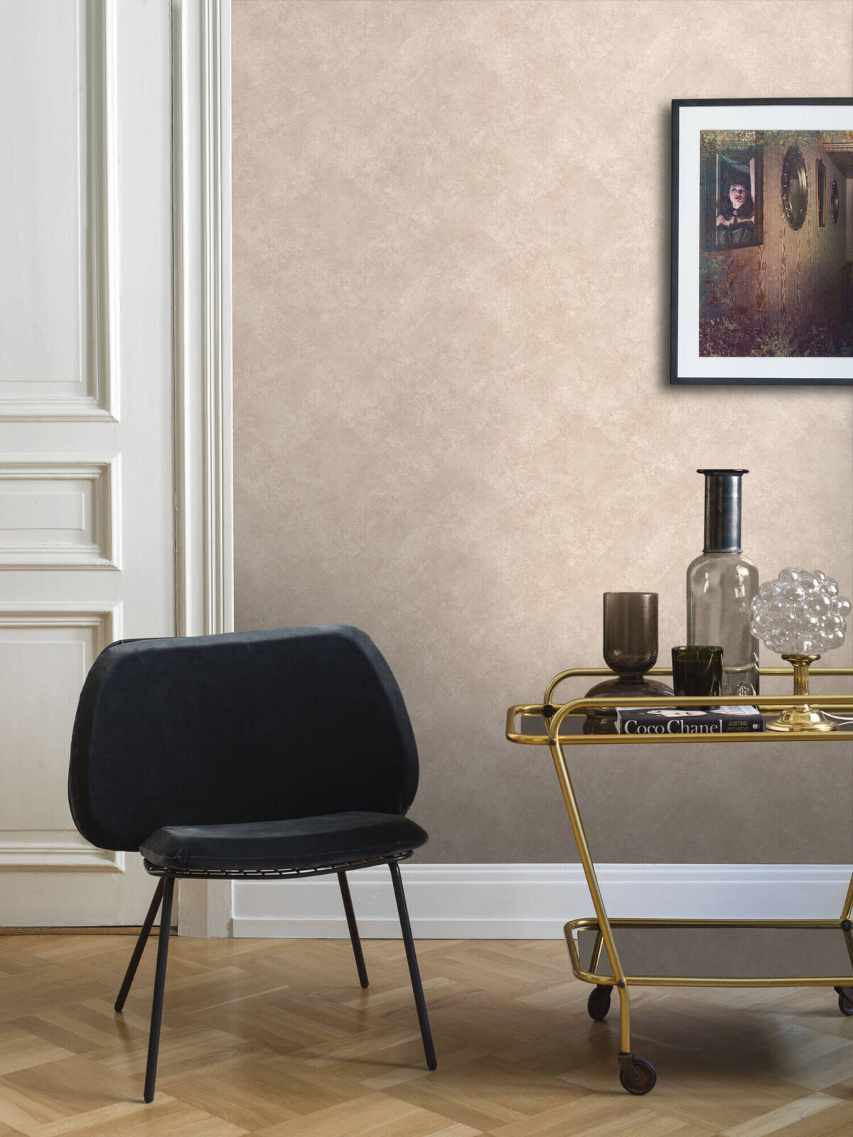 Lounge Luxe - Classic Royal - 6352 -