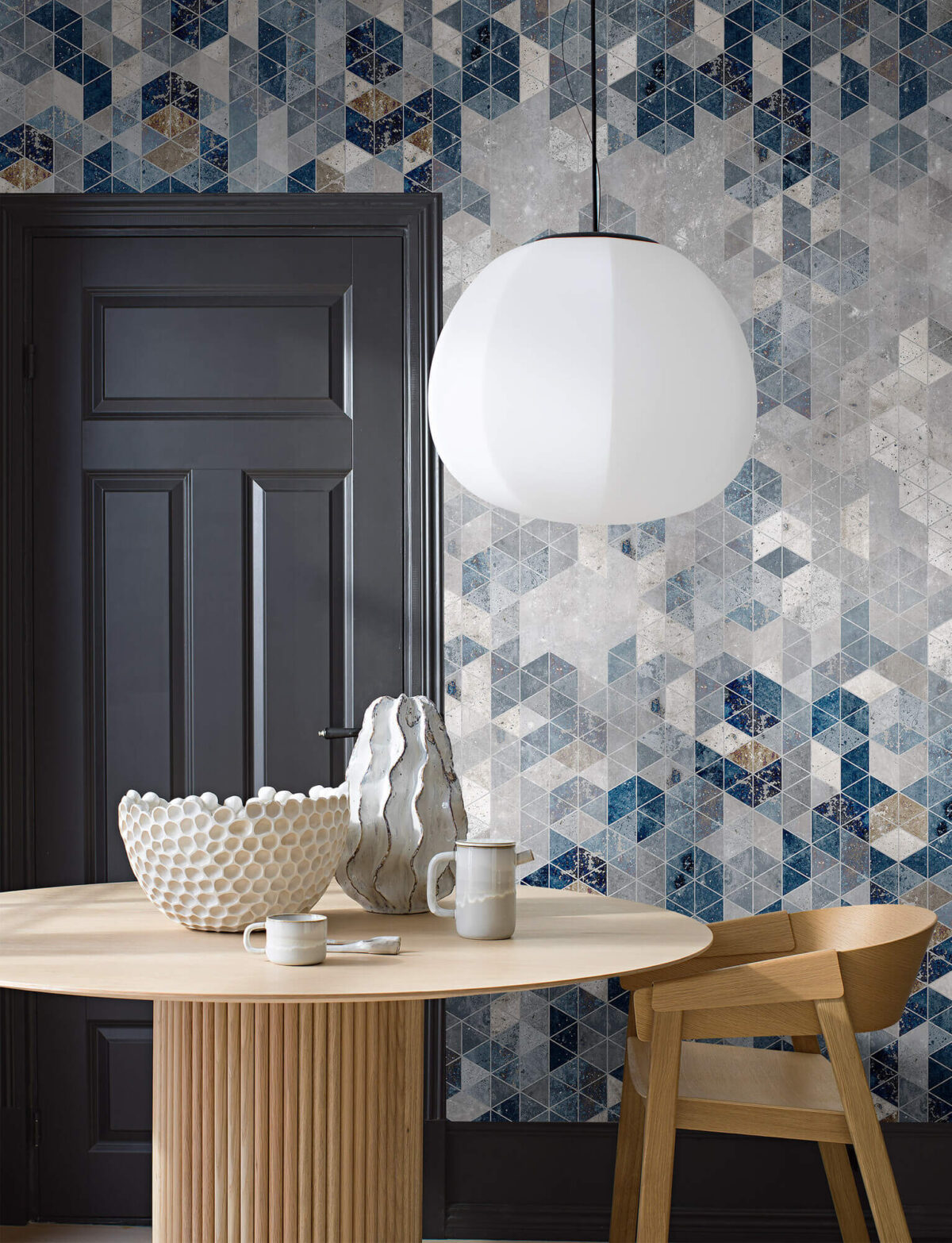 Graphic world - Graphic Wall - 8846 -
