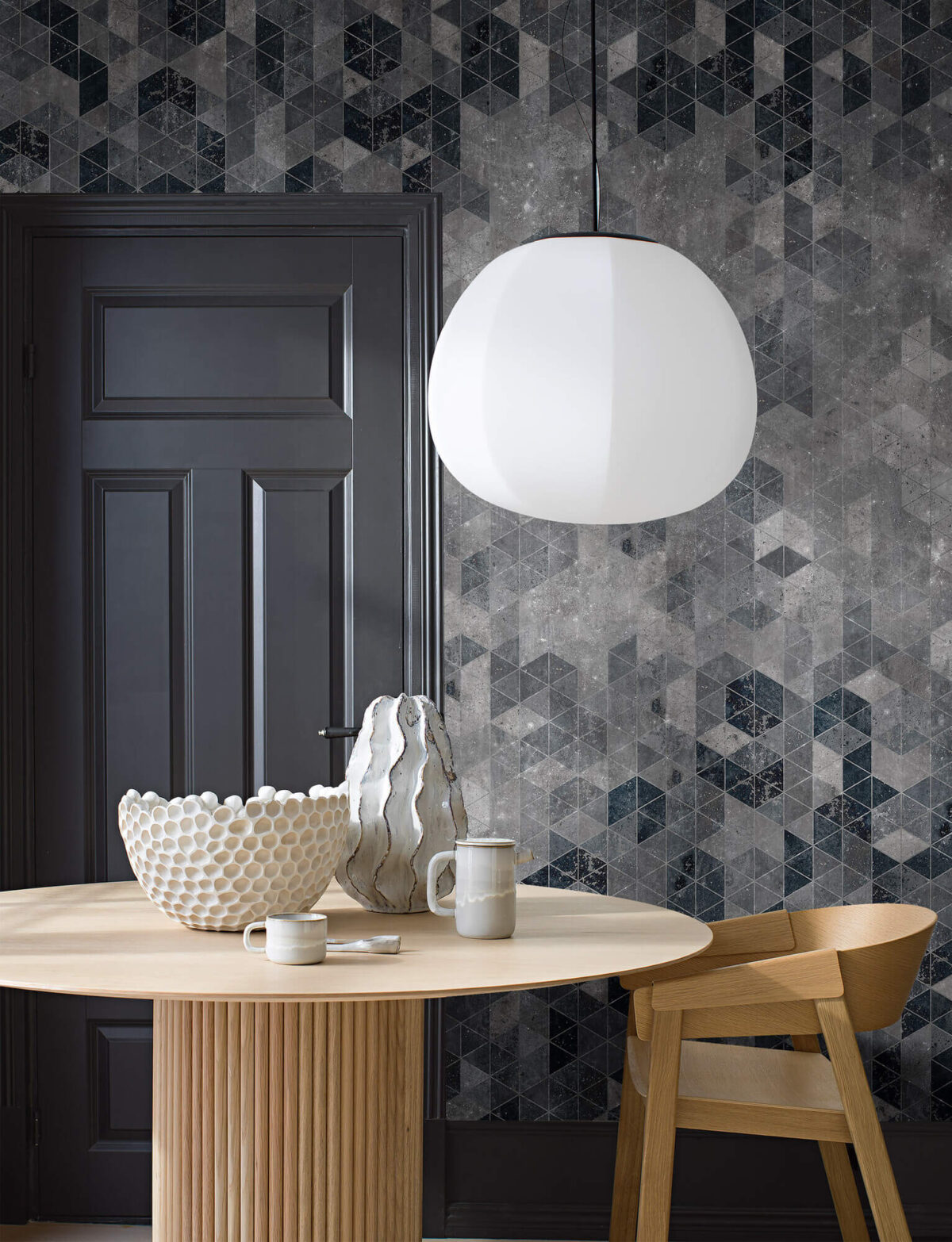 Graphic world - Graphic Wall - 8847 -