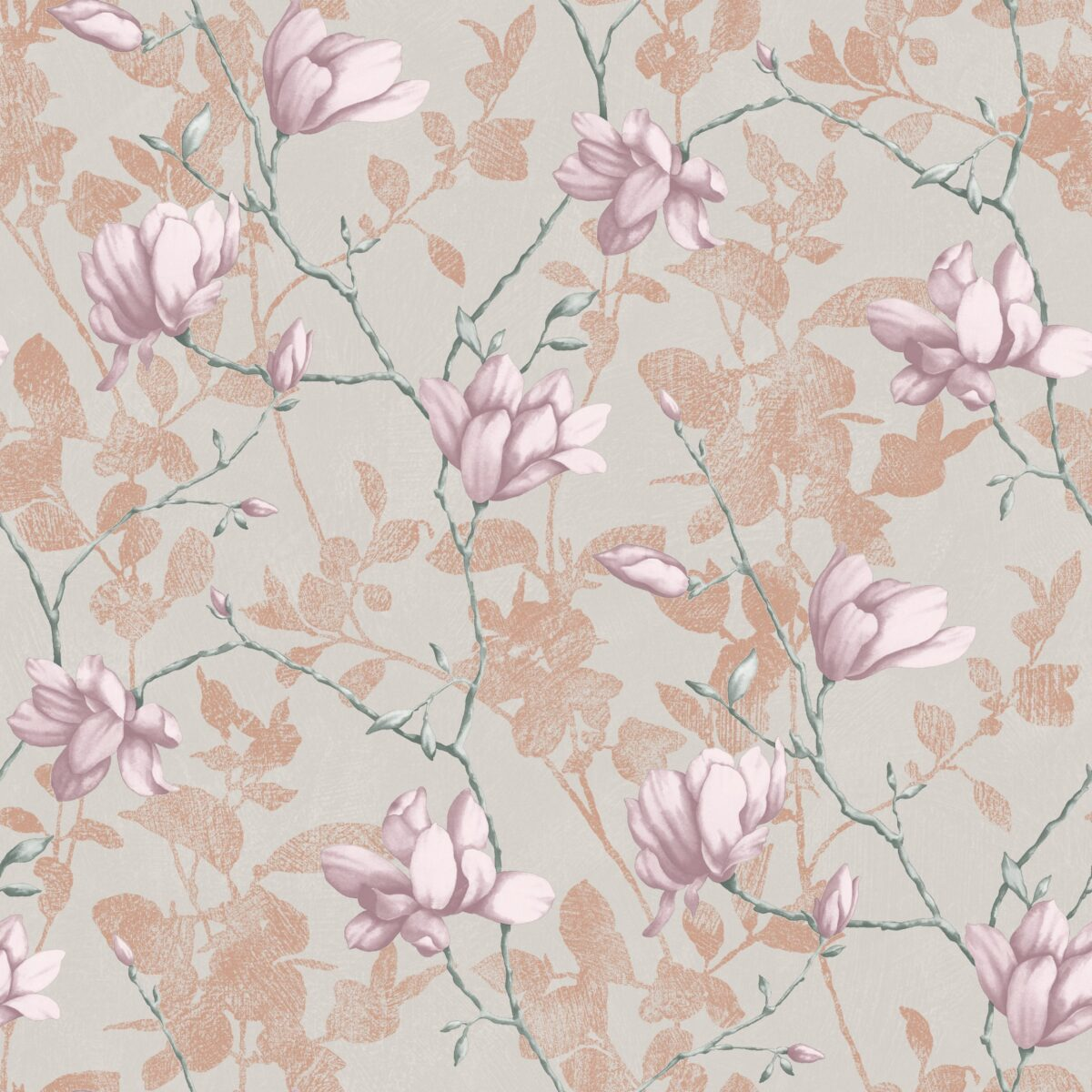 In Bloom - Lily Tree IV - 7230 -