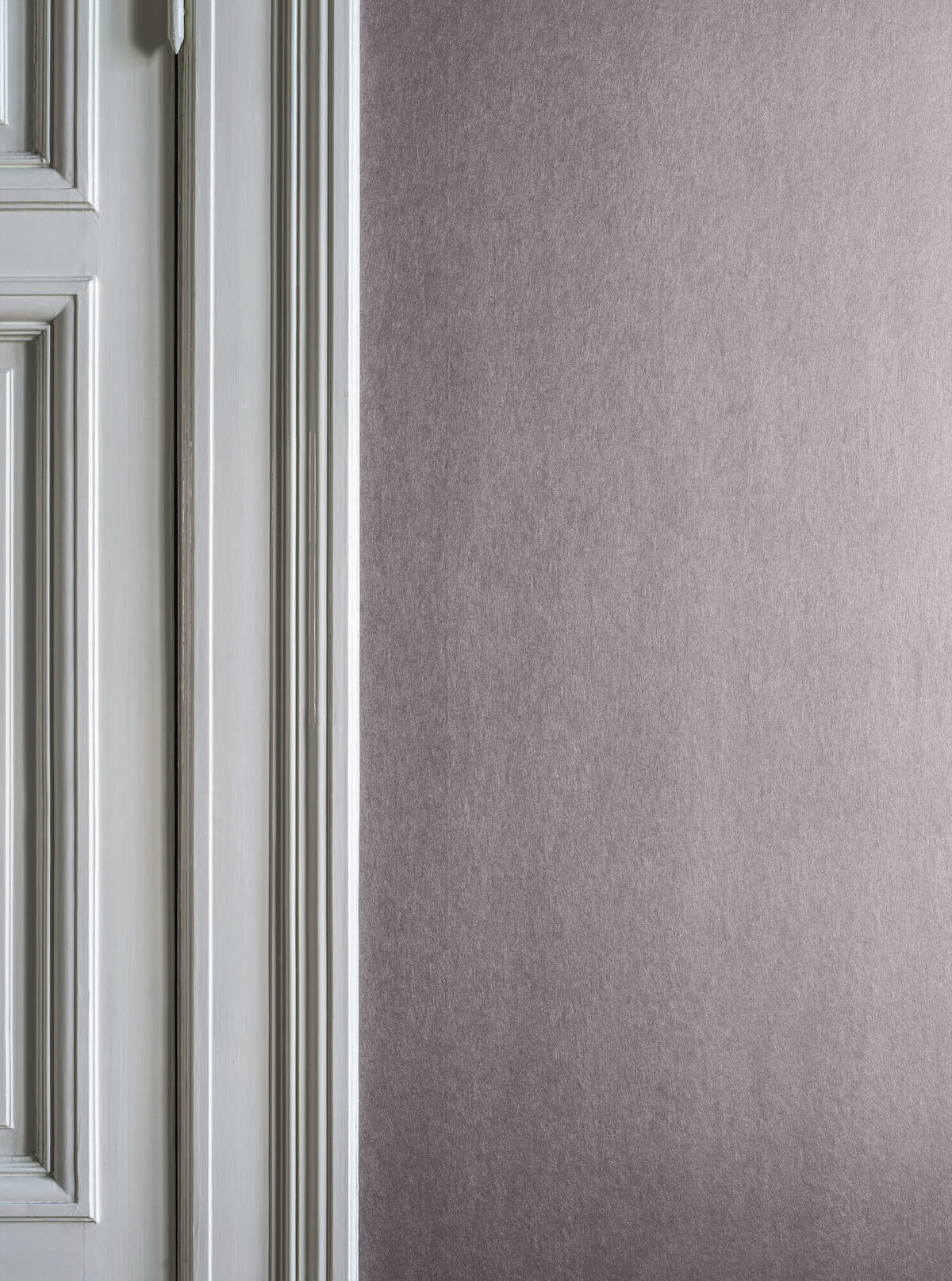 Mix Metallic Second Edition - Dusty Lilac - 4876 -