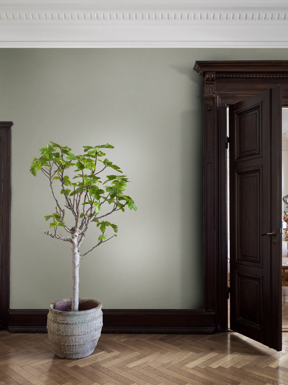 Mix Metallic Second Edition - Dusty Olive - 4882 -