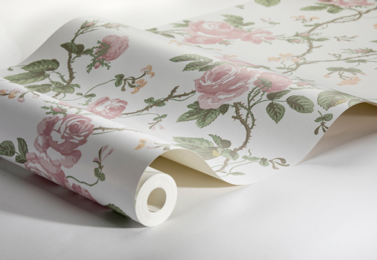 In Bloom - French Roses III - 7212 -