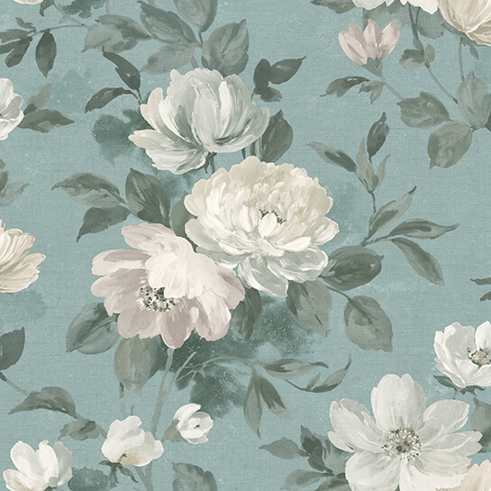 In Bloom - Peony I - 7223 -