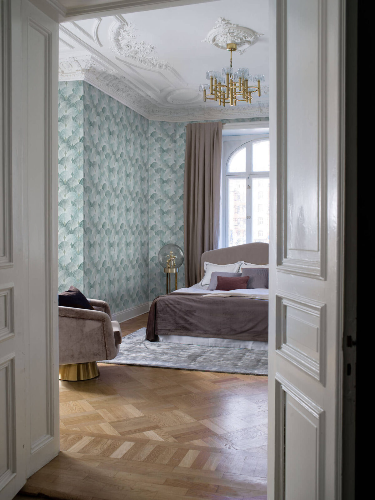 Lounge Luxe - Pigalle - 6365 -