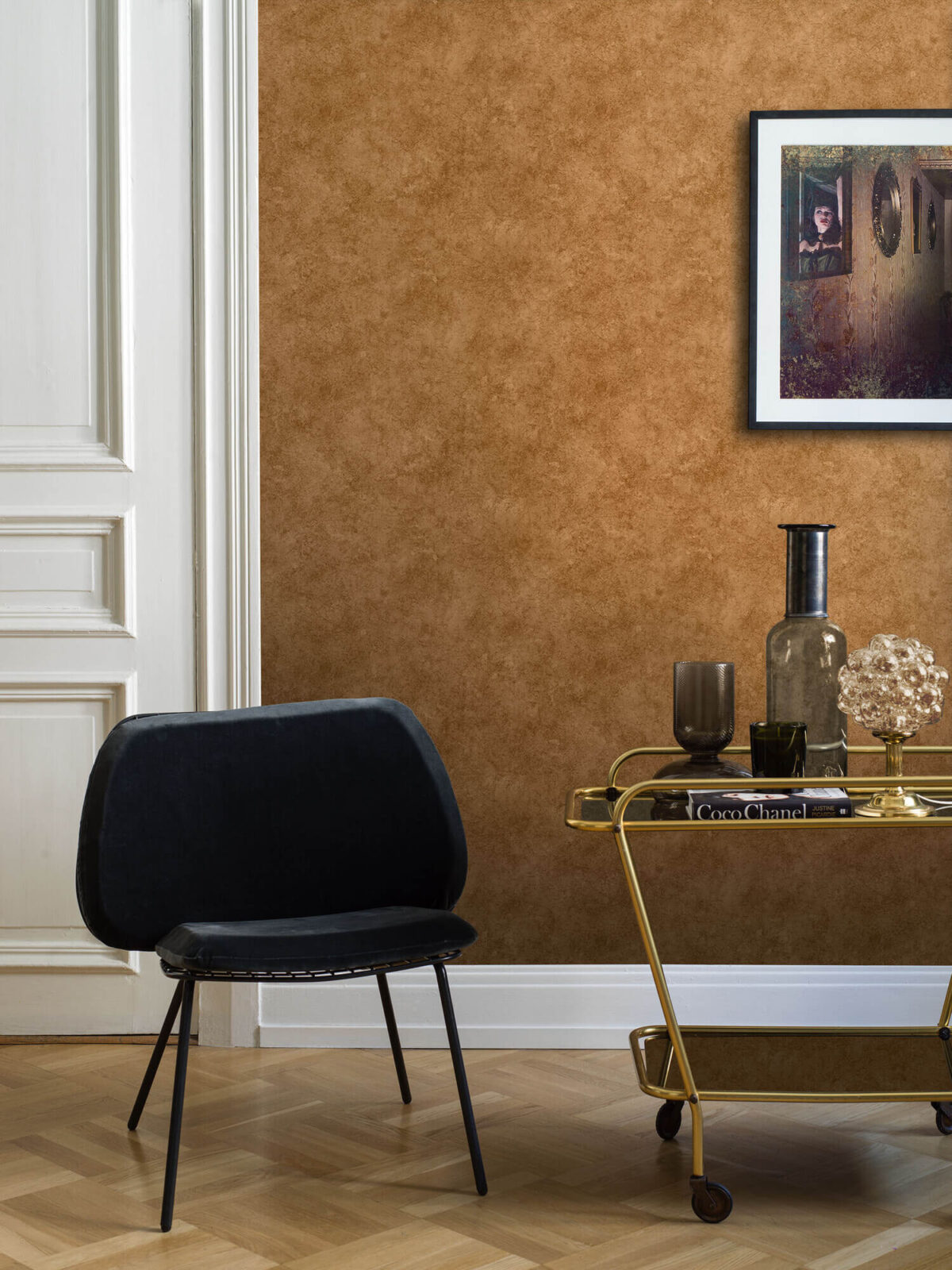 Lounge Luxe - Royal - 6356 -