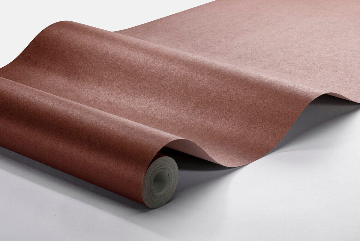Mix Metallic Second Edition - Rusty Red - 4875 -