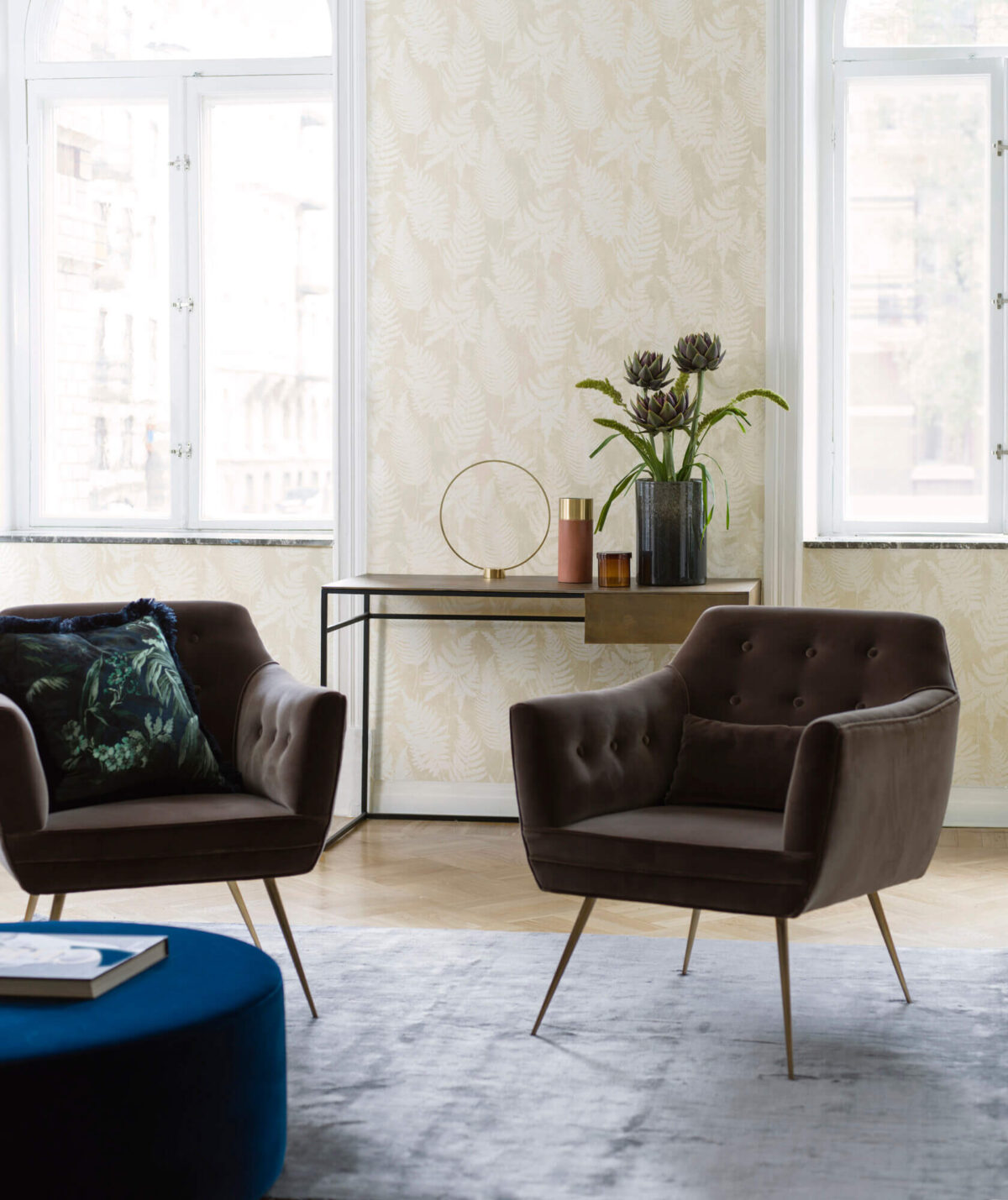 Lounge Luxe - Whistler - 6358 -